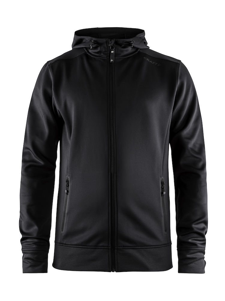 Craft Noble Zip Hood