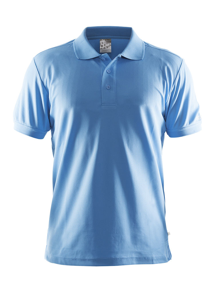 Craft Polo Shirt Pique Classic